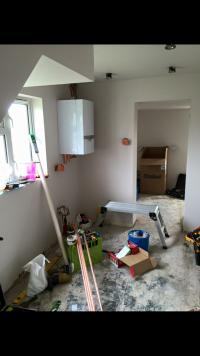 New refurbishment
