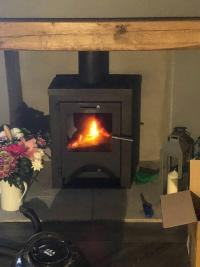 Solid Fuel Installations