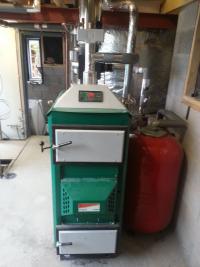 Eco Angus Boiler