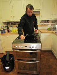 Gas Cooker & Hobs