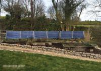 Anglesey Ground-Mount Solar PV