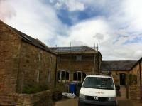 2KW Sharp system Alnwick, Northumberland