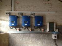 SMA Tripower PV inverters