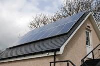 3.9kW Solar PV Array