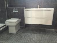 bathroom install seghill