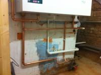 Big boiler part 2