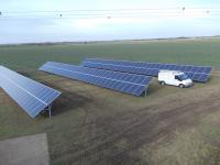 Solar PV - Farm