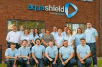 Meet the team. Boiler experts. #teamaquashield