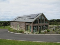 Brian Etherington's 10kWp