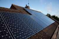 Solar PV Installation in Chesham