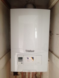 Boiler Installation in Tamworth
