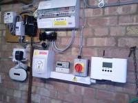 Micro Inverter (Enphase) Install with Immersun