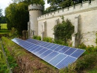 10kw system in Scottish Borders