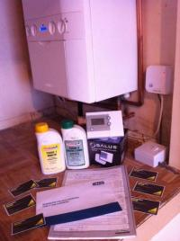 S9 BOILER UPGRADE 7 YEARS GUARANTEE