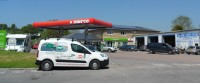 Codford Service Station