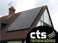 Panasonic Domestic Solar Panel Installation
