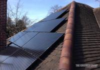 Hoole, Domestic solar PV