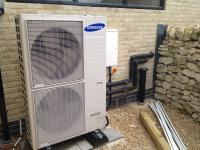Air Source Heat Pumps - Nettleham, Lincoln