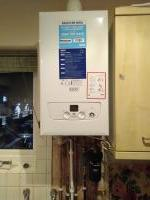 Combi boiler replacement in Chelmsford city