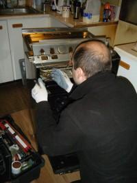 Cooker Repair