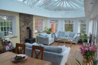 Orangery Interior - Thornton - Liverpool