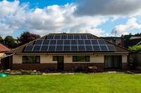 7 kWp installation
