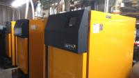 Biomass Heating Installation Northern Ireland