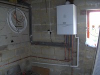 Vaillant LPG Boiler Installation by LWL HEating
