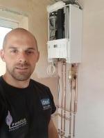 Installing Ideal Boiler