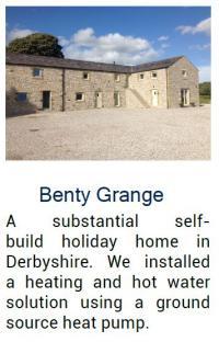 Benty Grange