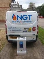 NGT Heating & Plumbing are proud to be Baxi and Vaillant approved installers.