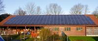 Solar PV Childrens Centre