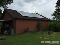 Meadowbrooke - 4kW solar PV