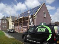 Domestic Solar Installations