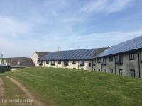 Lancaster House Solar PV