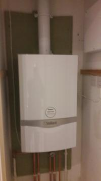 Vaillant Ecotec Plus 835
