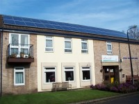 8.46kWp Solar PV installation