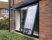 Aluminium Windows - Chippenham