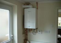 Worcster 28i Greenstar boiler install