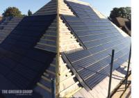 Solar Slate, Slough 4kW
