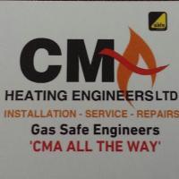CMA Heating Engineers LTD