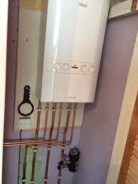 Full Boiler Installation Service