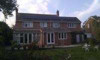 3.84kW Solar PV Installation in Bedford