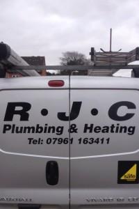 RJC Plumbing & Heating