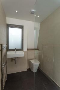 Shower room installation