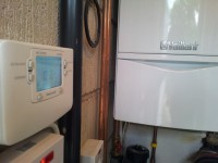 vaillant heat only