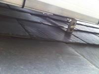 Slate Roof Fixing