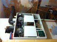 Big boiler install!!