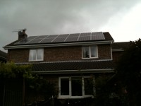 3.43 kwp, Lowestoft.