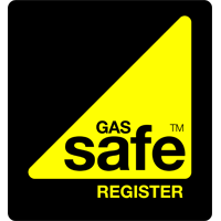 USE ONLY A GAS SAFE ENGINEER